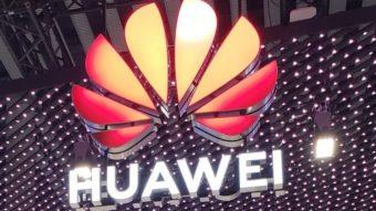 Huawei fatura mais, mas ausência de Google Play é dificuldade