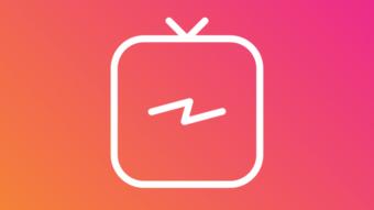 Como colocar um vídeo IGTV no feed do Instagram