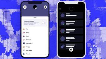 Instagram testa Threads, um app de mensagens para melhores amigos