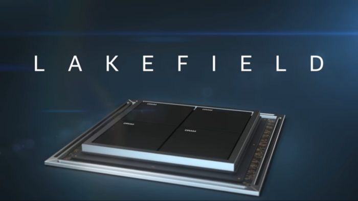 Lakefield (imagem: divulgação/Intel)