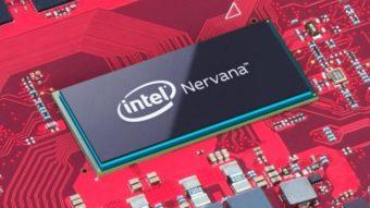 Intel revela os primeiros chips Nervana para inteligência artificial