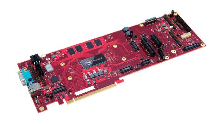 Intel NNP-I