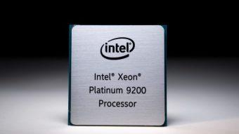 """Processadores Xeon """"Cooper Lake"""" terão até 56 núcleos e 112 threads"""