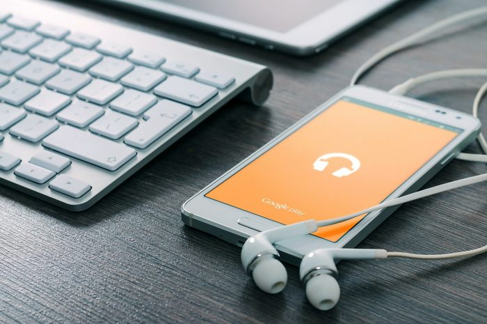 FirmBee / fone intra-auricular / tipos de fone de ouvido
