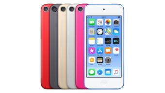Novo iPod Touch é lançado no Brasil com chip Apple A10 por até R$ 3.299