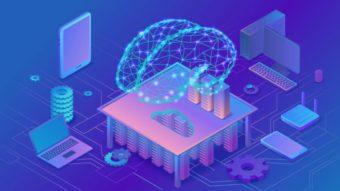 Como criar uma máquina virtual na nuvem