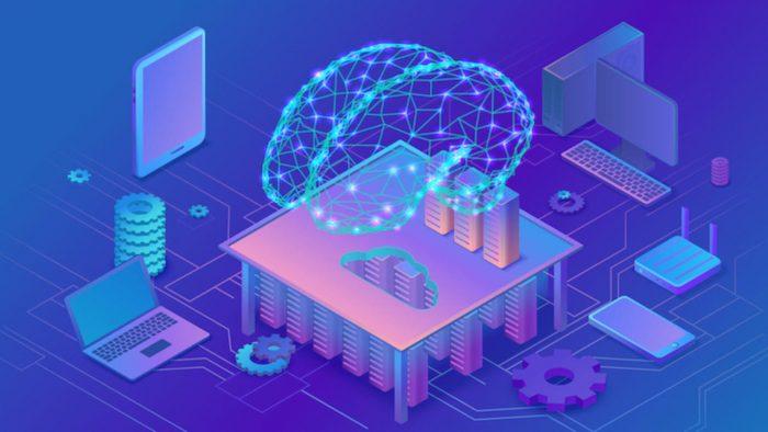iStock / cérebro virtual / o que é máquina virtual