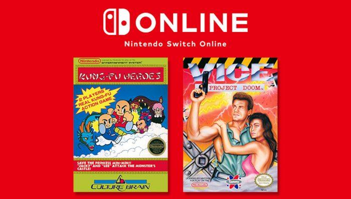 jogos grátis do nintendo switch online adicionados em agosto