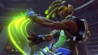 3 truques com o Lucio em Overwatch