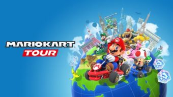 Mario Kart Tour chega dia 25 de setembro para Android e iPhone