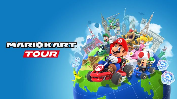Mario Kart Tour Arrives September 25th for Android and iPhone 2