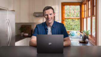 Microsoft diz que Surface não tem porta Thunderbolt por segurança
