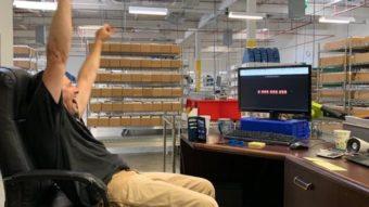 Netflix atinge marca de 5 bilhões de DVDs enviados