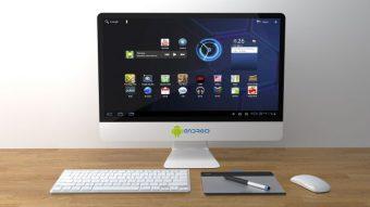 Como instalar o Android no PC [Android x86 e emuladores]
