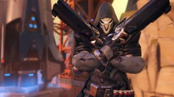 3 truques com o Reaper em Overwatch