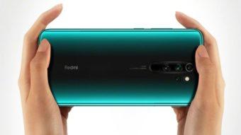 Redmi Note 8 Pro deve ter câmera de 64 MP e resfriamento líquido