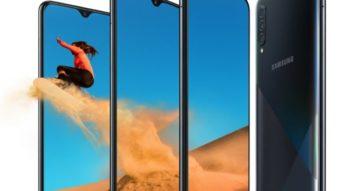 Samsung registra marcas do Galaxy A12 ao A92 de celulares para 2021
