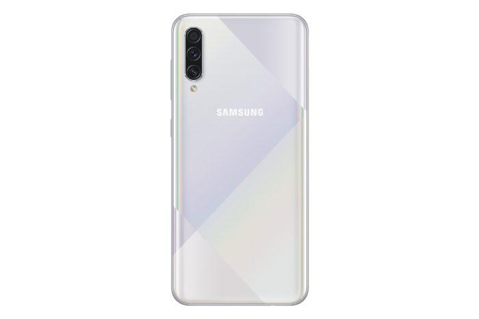 Samsung Galaxy A50s branco