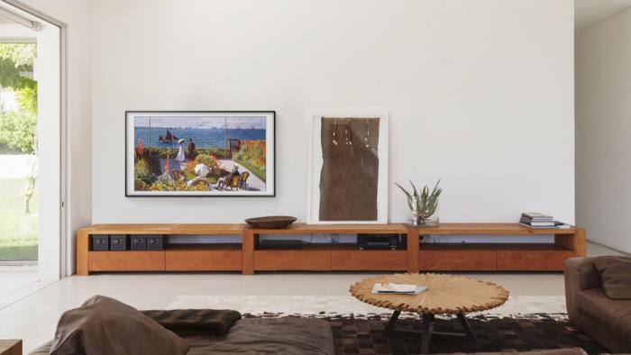 Samsung The Frame TV