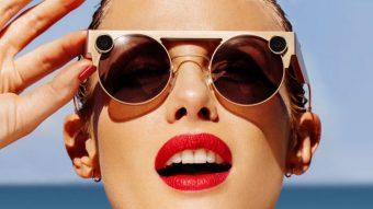 Snap anuncia óculos Spectacles 3 com câmeras para 3D e preço alto