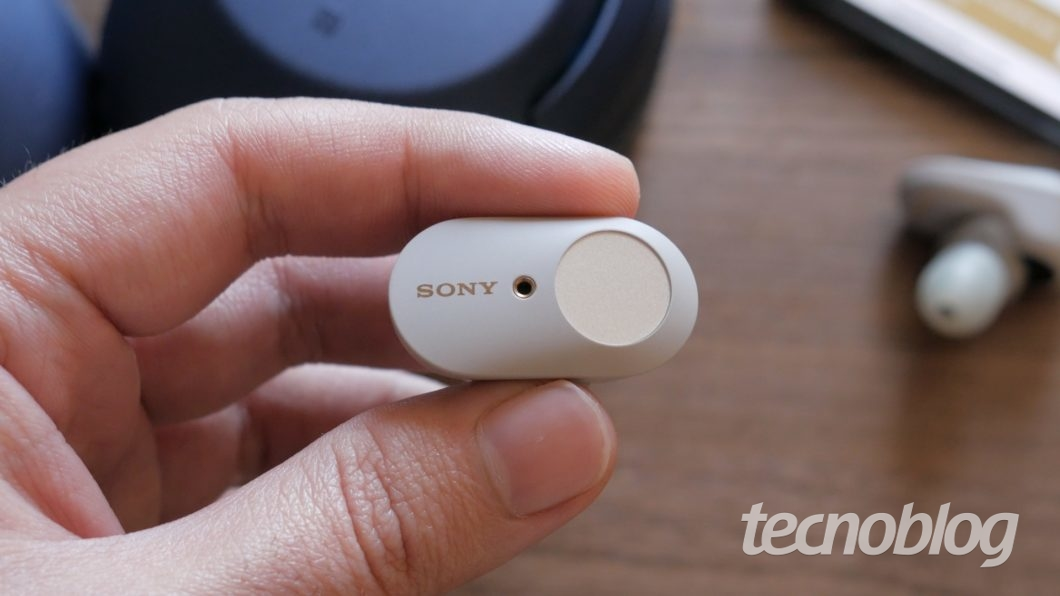 Sony WF-1000XM3