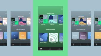 Spotify Família ganha playlist compartilhada e filtros