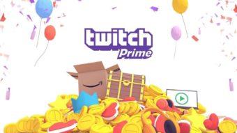 Twitch Prime: saiba quais são os jogos grátis de novembro