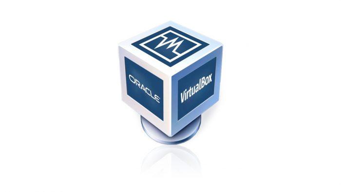 Oracle / VirtualBox / como criar uma máquina virtual