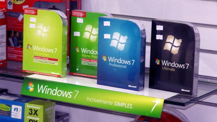 Windows 7 (Imagem: Knuttz/Flickr)