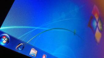 Como desativar a atualização automática do Windows 7