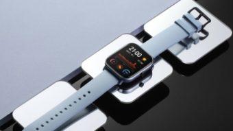 Amazfit GTS e Amazfit Stratos 3 são os novos smartwatches da Xiaomi