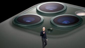 O que é tripofobia [e o que o iPhone 11 tem a ver com isso]?
