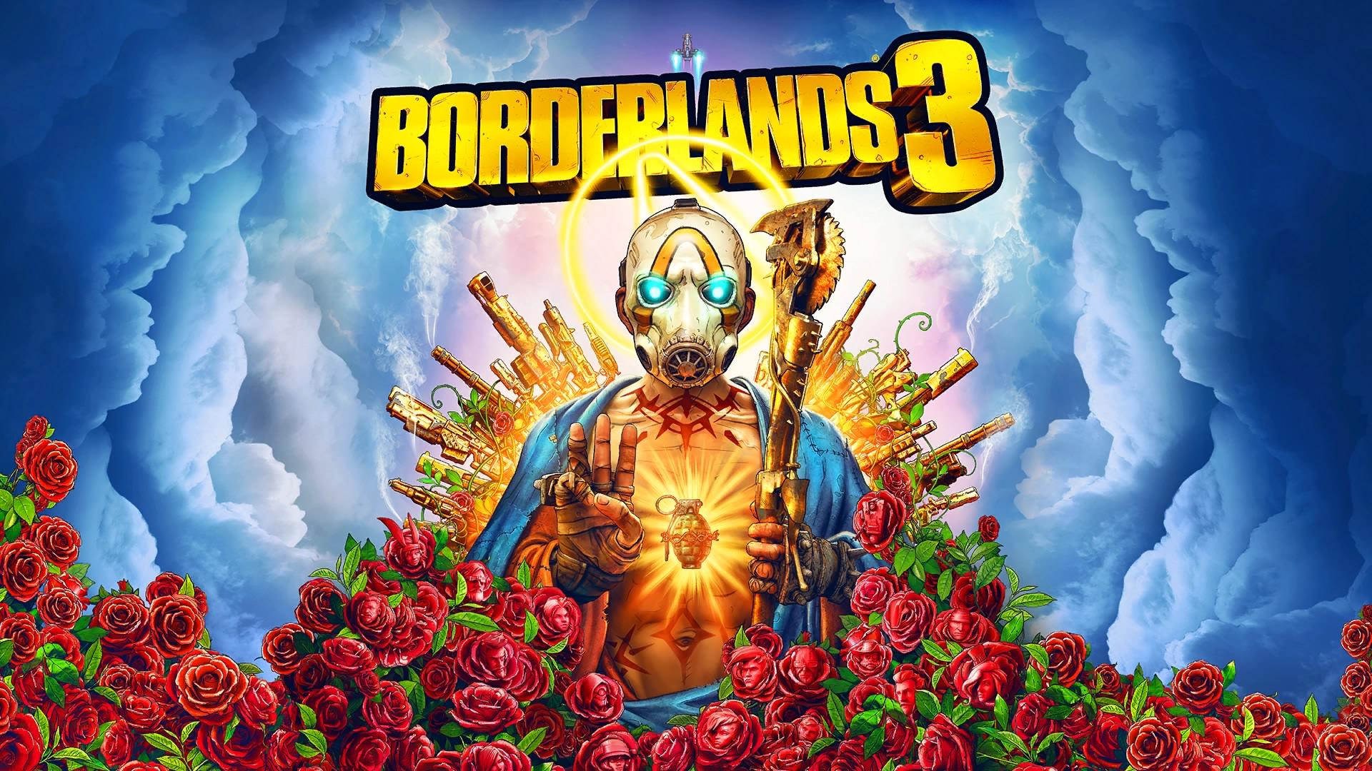 Borderlands 3: vamos fazer o caos!