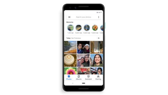 Google Fotos ganha seção Memórias parecida com Instagram Stories