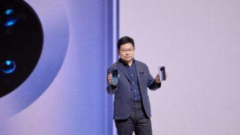 EUA não devem renovar licença temporária da Huawei