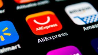 AliExpress cogita abrir armazém no Brasil para agilizar entregas