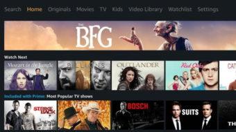 Amazon contrata executivos para criar séries originais no Brasil
