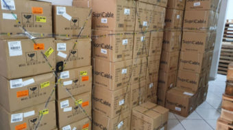 Anatel apreende 23 mil produtos por falta de homologação