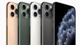iPhone 11, 11 Pro e Pro Max dos EUA não funcionam no 4G de 700 MHz do Brasil