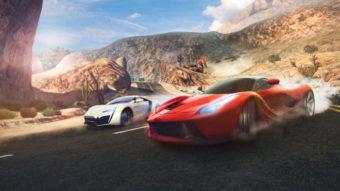 7 jogos de carro offline [game de corrida]