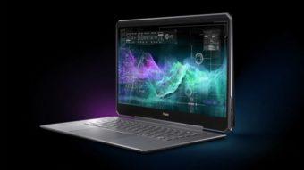 Com GPU Quadro RTX 6000, Asus ProArt StudioBook One capricha nos gráficos
