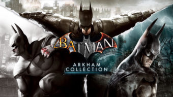 Batman Arkham e Lego estão de graça na Epic Games Store por tempo limitado