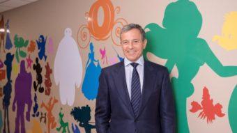 CEO da Disney deixa conselho da Apple antes do lançamento do TV+