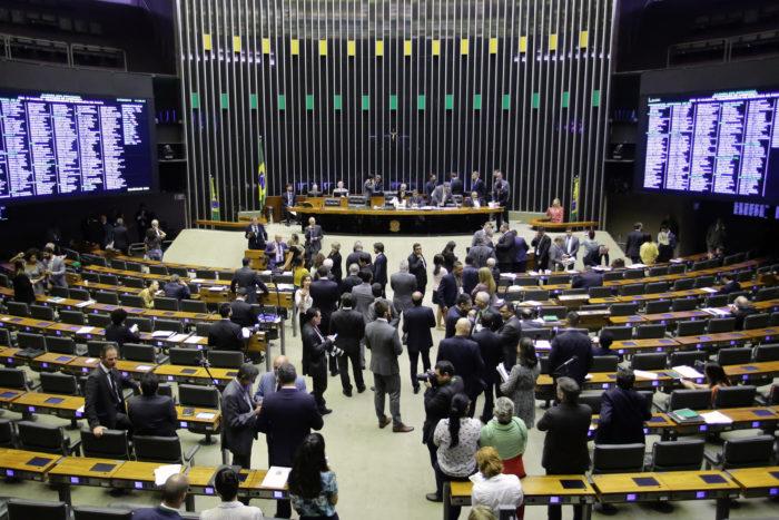 Congresso deve confirmar LGPD em agosto após mudança em medida provisória