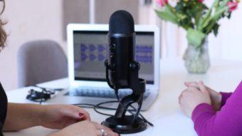 Como transcrever áudio em texto com o Otter Voice Meeting Notes