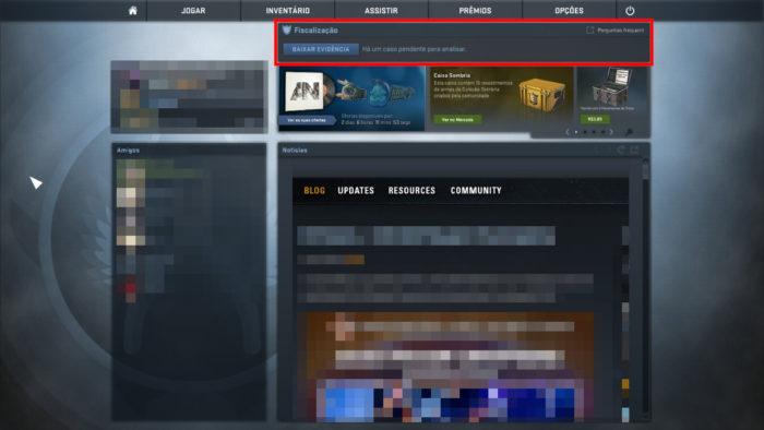 Valve / Counter-Strike: Global Offensive / Como fazer Overwatch no CS GO