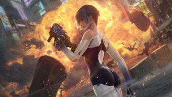 6 dicas para jogar Cyber Hunter (Battle Royale)