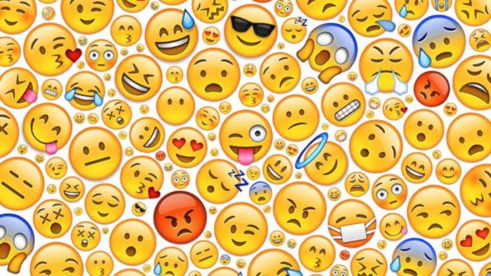 Emoji / encontrar gif