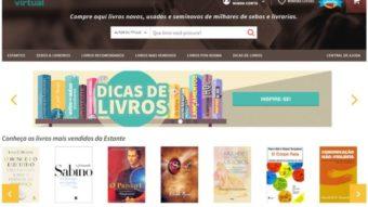 Livraria Cultura aprova venda da Estante Virtual por R$ 44 milhões