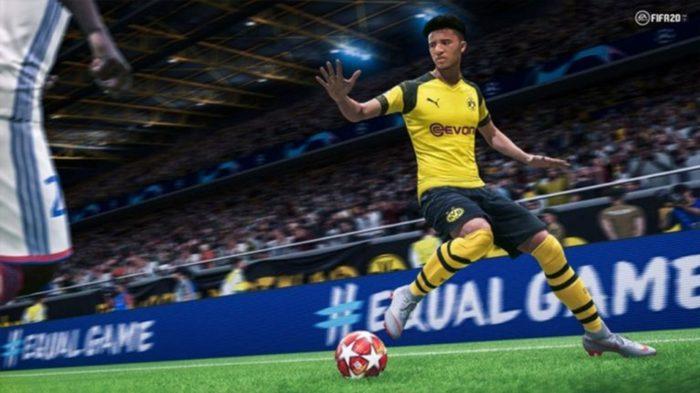 EA / FIFA 20 / jogos de futebol offline